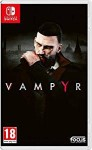 Vampyr  d'occasion (Switch)