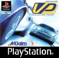 Vanishing point d'occasion sur Playstation One