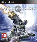 Vanquish d'occasion (Playstation 3)