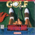 Golf (En Boite) d'occasion (Virtual Boy)