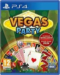 Vegas Party   d'occasion (Playstation 4 )