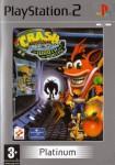 Crash Bandicoot : La Vengeance de Cortex Platinum d'occasion (Playstation 2)