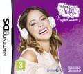 Violetta : Rythme et Musique d'occasion (DS)