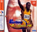 Virtua Athlete 2K (import japonais) d'occasion (Dreamcast)