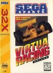 Virtua Racing Deluxe (import USA) en boîte d'occasion (32 X)