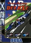Virtua Racing Deluxe en boîte d'occasion (32 X)