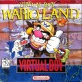 Virtual Boy Wario Land (import USA) d'occasion (Virtual Boy)