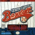 Virtual League Baseball d'occasion (Virtual Boy)