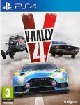 V-Rally 4 d'occasion (Playstation 4 )