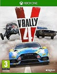 V-Rally 4  d'occasion sur Xbox One