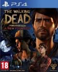 The Walking Dead - Une Nouvelle Frontière d'occasion (Playstation 4 )