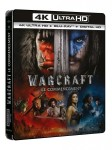 Warcraft : Le Commencement 4K d'occasion (BluRay)