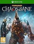 Warhammer : Chaosbane  d'occasion (Xbox One)