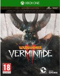 Warhammer : Vermintide 2 - Deluxe Edition  d'occasion (Xbox One)