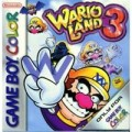 Wario Land 3 d'occasion sur Game Boy