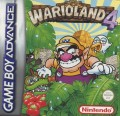 Wario Land 4 d'occasion (Game Boy Advance)