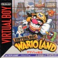 Virtual Boy Wario Land (import japonais) en boîte  d'occasion (Virtual Boy)