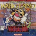 Virtual Boy Wario Land (import USA) en boîte  d'occasion (Virtual Boy)