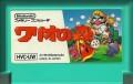 Wario's Woods (import japonais) d'occasion (NES)