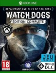 Watch Dogs - Édition Complète d'occasion (Xbox One)