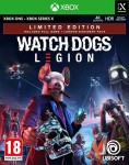Watch Dogs Legion - Limited Edition  d'occasion (XBOX séries X)
