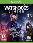 Watch Dogs: Legion d'occasion (Xbox One)