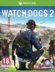 Watch Dogs 2 d'occasion sur Xbox One