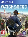 Watch Dogs 2 d'occasion sur Playstation 4