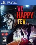 We Happy Few d'occasion sur Playstation 4