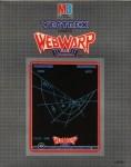 Web Warp en boîte d'occasion (Vectrex)