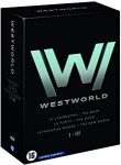 Westworld - Saisons 1 à 3  d'occasion (DVD)