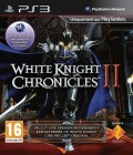 White Knight Chronicles II d'occasion (Playstation 3)