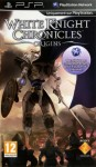 White Knight Chronicles : Origins sous blister d'occasion sur Playstation Portable
