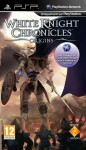 White Knight Chronicles : Origins d'occasion sur Playstation Portable