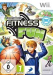 Family Party Fitness Fun (import anglais) d'occasion (Wii)