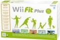 Wii Fit Plus et Balance Board en boîte  d'occasion (Wii)