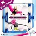 My Body Coach 2 (avec haltères) en boîte  d'occasion (Wii)