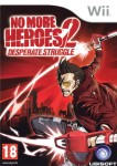 No More Heroes 2 : Desperate struggle d'occasion (Wii)