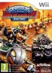 Skylanders: SuperChargers Racing (jeu seul)  d'occasion (Wii)