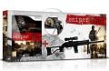 Sniper Elite avec fusil en boite d'occasion (Wii)