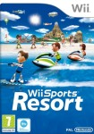 Wii Sports Resort (Sans wii motion plus) d'occasion (Wii)