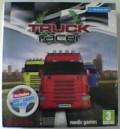 Truck Racer (import anglais) et Volant d'occasion (Wii)