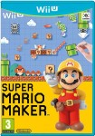 Super Mario Maker  d'occasion (Wii U)