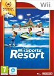 Wii Sports Resort (Sans wii motion plus) Nintendo Selects d'occasion (Wii)