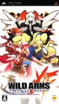 Wild ARMs XF (import japonais) d'occasion (Playstation Portable)