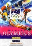 Winter Olympics : Lillehammer 94 en boîte d'occasion (Master System)