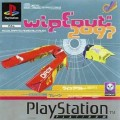 WipeOut 2097 - Platinum d'occasion sur Playstation One