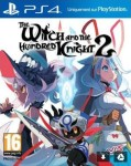 The Witch and the Hundred Knight 2 d'occasion (Playstation 4 )