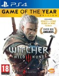 The Witcher 3 : Wild Hunt - Edition Jeu de l'Année d'occasion (Playstation 4 )