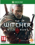The Witcher 3: Wild Hunt d'occasion sur Xbox One
